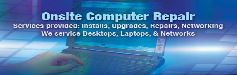 thetford computer repair